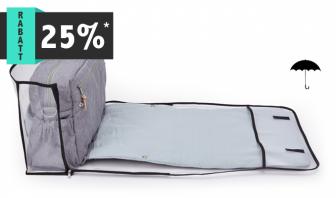 Smart Schutzjacke für Boo Poo Wickeltasche