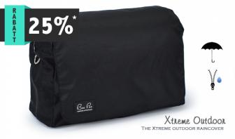 Smart Xtreme Schutzjacke für die Wickeltasche