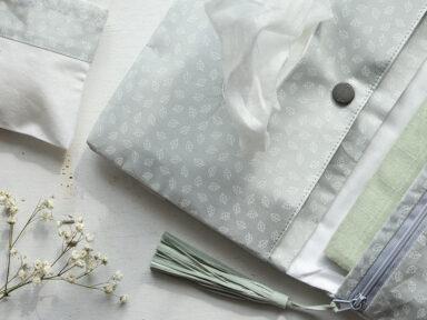 Windeltaschen für Babywindeln und Feuchttücher