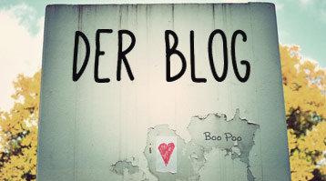 Boo Poo's Blog